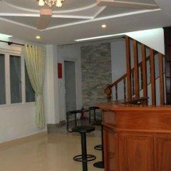 Отель Thao Tri Giao Hotel Вьетнам, Далат - отзывы, цены и фото номеров - забронировать отель Thao Tri Giao Hotel онлайн интерьер отеля