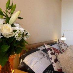 Отель Green Apartment Чехия, Франтишкови-Лазне - отзывы, цены и фото номеров - забронировать отель Green Apartment онлайн интерьер отеля фото 2