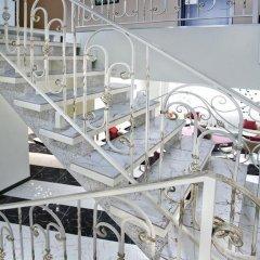 Бутик-Отель Тишина Челябинск балкон