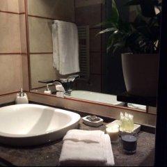 Отель 44 Nord Suite Genova Генуя ванная фото 2