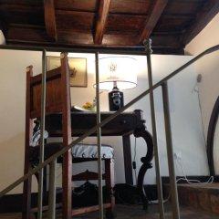 Отель Domus Celentano Апартаменты с различными типами кроватей