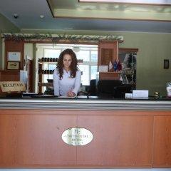 Hotel Continental интерьер отеля