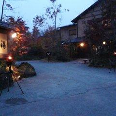 Отель Ryokan Kono-Yu Минамиогуни бассейн фото 3