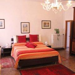Отель Angelovenice B&B Италия, Венеция - отзывы, цены и фото номеров - забронировать отель Angelovenice B&B онлайн комната для гостей фото 8