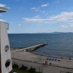 Отель WS beach Апартаменты фото 14
