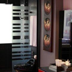 Отель Absolute Bangla Suites 4* Люкс с различными типами кроватей фото 5