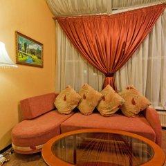 Гостиница К-Визит 3* Представительский люкс с различными типами кроватей фото 9
