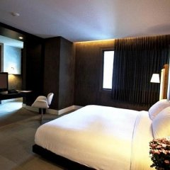 Trinity Silom Hotel 3* Номер Делюкс с различными типами кроватей фото 2