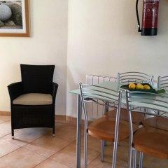 Отель Duplex Playa de Rons комната для гостей фото 2