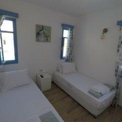 Panorama Otel 3* Стандартный номер с 2 отдельными кроватями фото 4
