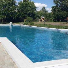 Гостиница Аннино бассейн фото 6