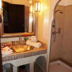 Отель Riad Viva 4* Номер Делюкс с различными типами кроватей фото 5