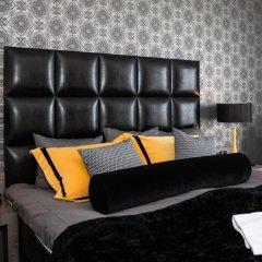 Отель Best Western Hotell Savoy 4* Стандартный номер с различными типами кроватей