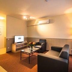 Отель Arass Business Flats 3* Люкс с различными типами кроватей фото 3