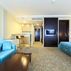 Гостиница Avangard Health Resort 4* Полулюкс с разными типами кроватей фото 5