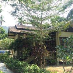 Отель Panalee Resort Таиланд, Самуи - 1 отзыв об отеле, цены и фото номеров - забронировать отель Panalee Resort онлайн фото 8
