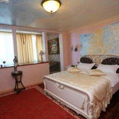 Гостиница Buen Retiro 4* Люкс с различными типами кроватей фото 44