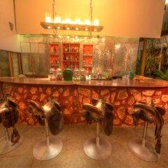 Отель Estrela Do Mar Beach Resort Гоа гостиничный бар