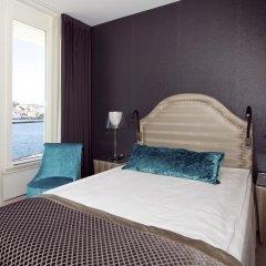 Clarion Collection Hotel Skagen Brygge 3* Стандартный номер с различными типами кроватей фото 2