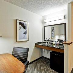 Отель Hyatt Place Minneapolis Airport South 3* Стандартный номер фото 8