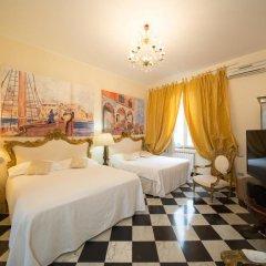Отель Morali Palace 3* Номер категории Премиум с различными типами кроватей