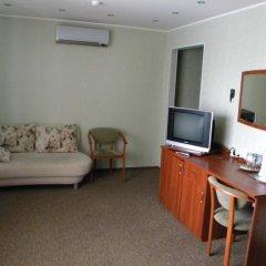 Мини-Отель Suite 3* Улучшенный номер с различными типами кроватей фото 5