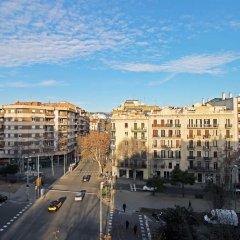 Апартаменты AinB Eixample-Miro Apartments