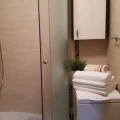 Отель Apartament Arkado Польша, Вроцлав - отзывы, цены и фото номеров - забронировать отель Apartament Arkado онлайн ванная
