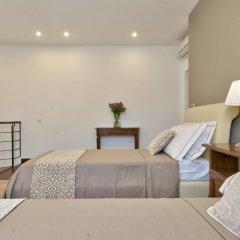 Отель Palazzo Violetta 3* Студия с различными типами кроватей фото 9