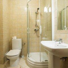 Отель Apartamenty Przy Młynie Закопане ванная фото 2