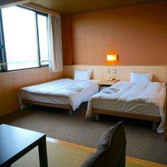 Aso Villa Park Hotel Минамиогуни комната для гостей фото 5
