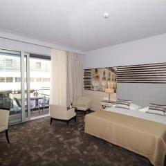 Lero Hotel 4* Улучшенный номер с различными типами кроватей фото 3