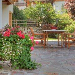 Отель Residence Ciasa Giardun фото 4