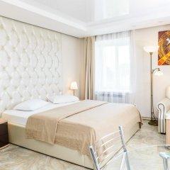 Апарт-отель Кутузов Сыктывкар комната для гостей фото 3