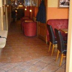 Отель Academus Cafe Pub & Guest House Вроцлав интерьер отеля фото 3