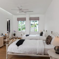 Отель Luxury Seaview Penthouse Kamala Beach комната для гостей фото 2