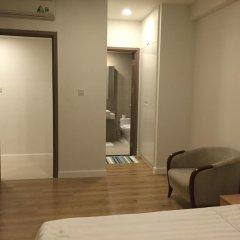 Апартаменты Lehome Serviced Apartment Хошимин комната для гостей фото 4