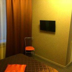 Отель Отели Стандартофф 2* Улучшенный номер фото 3