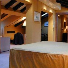 Отель Bauer Palazzo Представительский люкс с различными типами кроватей фото 4