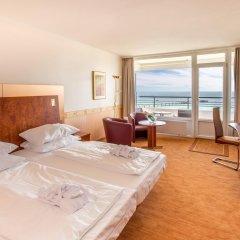 Отель Carat Golf & Sporthotel 4* Улучшенный номер с различными типами кроватей