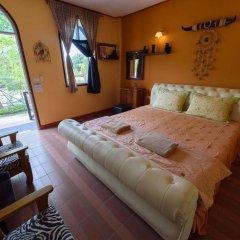 Отель Cowboy Farm Resort Pattaya 3* Улучшенная студия с различными типами кроватей фото 13
