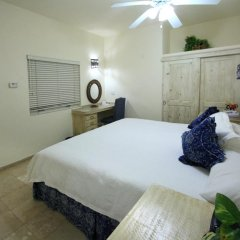 Отель Los Cabos Golf Resort, a VRI resort 3* Люкс повышенной комфортности с различными типами кроватей фото 3