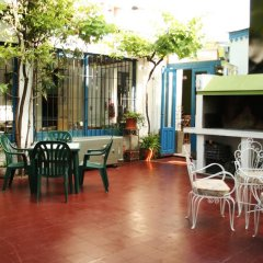 Antonieta Hostel Сан-Рафаэль фото 3