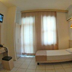 Kleopatra Carina Hotel 2* Стандартный номер с различными типами кроватей фото 2