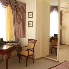 Отель Атлаза Сити Резиденс Екатеринбург удобства в номере