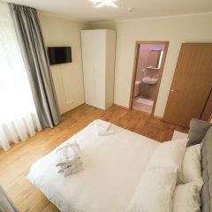 Отель BaltHouse Апартаменты с различными типами кроватей фото 34