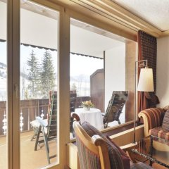 ERMITAGE Wellness- & Spa-Hotel 5* Полулюкс с различными типами кроватей фото 2