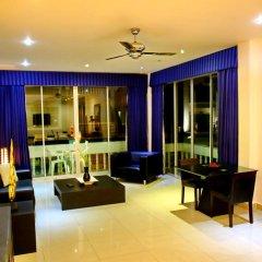 Отель East Suites Люкс с различными типами кроватей фото 14