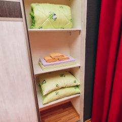 Отель Абажур Стачек Екатеринбург удобства в номере фото 2