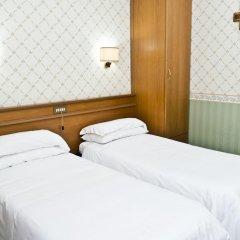 Kolping Hotel Casa Domitilla 3* Номер категории Эконом с различными типами кроватей фото 6